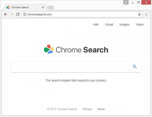 Chromesearch.win