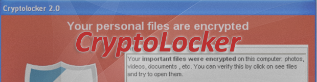 CryptoLocker 바이러스 제거 및 랜섬웨어 파일 복구