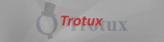 크롬, 파이어 폭스, IE에서 바이러스로 이동시키는 Trotux 삭제하기