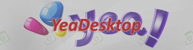 YeaDesktop 바이러스 삭제 방법